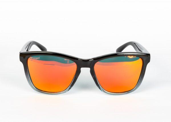 Style Espejo Naranja